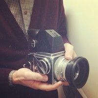 Hasselblad by dextraphoto on SoundCloud