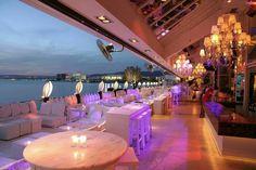 Shark Bar in Thessaloniki.... Beautiful evening!!