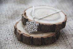 Подвеска-снежинка #снежинка #рождество #подвеска #украшение #подарок