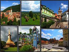 Romania by DangerousBiz, via Flickr