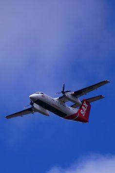 Plan your holidays to #Kenya, #Africa and enjoy exhilarating experience ! #flight #domesticflight #aircraft #propeller