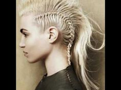 Crazy Hairstyles Ever