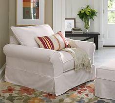 PB Comfort Roll Arm Grand Furniture Slipcovers