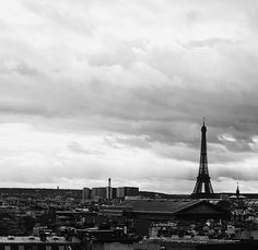 Paris W/ Galeries Lafayette - Tania Sarin