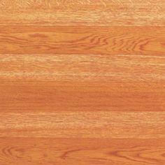 The new floor - Nexus Nexus Light Oak Plank-Look 12 x 12 Vinyl Floor Tile - Home Improvement - Flooring - Sheet & Tile Laminate Peel And Stick Floor, Peel And Stick Vinyl, Vinyl Tiles, Vinyl Flooring, Self Adhesive Floor Tiles, Tile Stores, Wood Patterns, Light Oak, Diy Home Improvement