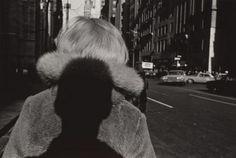 Followers Lee Friedlander NYC 1966