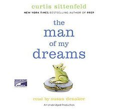 The Man of My Dreams by Curtis Sittenfeld  Available on eBay for about 4 hours, so bid while you can!  8/2/12 9 pm CST