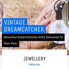 We are officially up and running! Gifts Delivered, Up And Running, Dreamcatchers, Movie Posters, Beautiful, Vintage, Dream Catcher, Film Poster, Vintage Comics