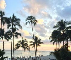 Wakiki, Hawaii