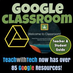 Google Classroom is your mission control for class. Create classes, distribute assignments, send feedback, and see everything in one place. Instant. Paperless. Easy.