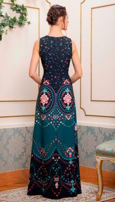 0bc3bbcc1e 57 melhores imagens de Vestidos mix no Pinterest