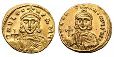 Constantine V, also known as Constantine the Dung-named by his enemies, was emperor of the Byzantine empire from 741 to 775 CE. He enjoyed military successes in the Middle East and Balkans but his reign is chiefly remembered for his systematic persecution of any Christians, churches and monasteries which venerated icons, idols and relics. These actions and a neglect of affairs in Italy would, ultimately, see the Popes break from the Byzantine empire.