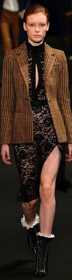 7073f48b56 Fall 2015 Ready-to-Wear Altuzarra Ny Fashion Week
