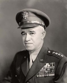 Omar Bradley (1893-1981) was a United States Army field commander in North Africa and Europe during World War II, and a General of the Army of the U.S. Army. From the Normandy landings through the end of the war in Europe, Bradley had command of all U.S. ground forces invading Germany from the west. General Bradley was the last of only nine people to hold five-star rank in the United States Armed Forces.
