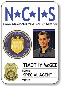 Your badge will arrive with a MAGNETIC fastener on the back. 2 x 3 This badge is printed in full color with a clear overlay that protects the print for a durable long lasting badge. Serie Ncis, Ncis Tv Series, Halloween Costume Props, Kid Costumes, Children Costumes, Halloween Halloween, Vintage Halloween, Halloween Makeup, Costume Ideas
