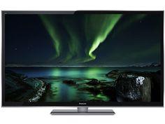 Panasonic TC-P55VT50 - NEW! SMART VIERA 55 Class VT50 Series Full HD 3D Plasma HDTV (55.1 Diag.) - Overview