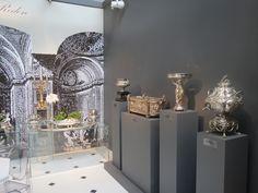 Biennale des Antiquaires 2014 / Galerie Emmanuel Redon / stand MN3
