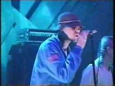 THE NEW RADICALS 'GET WHAT YOU GIVE' Live on TFI FRIDAY - YouTube