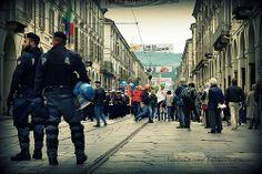 1 Maggio Festa dei Lavoratori a Torino