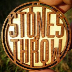 Made this #dope #medallion. And gave it to #peanutbutterwolf last night at the 20th anniversary of #stonesthrowrecords show. I respect that dude so much thank you for going against the grain @pntbtrwlf. #stonesthrow #hiphop #lasercut #pendant #swanger #wood #woodart #vector #vectorart #art #graphicdesign #graphicart #digitaldesign #digitalart #corel #coreldraw #adobe #adobeillustrator #orlando #florida #centralflorida #volusiacounty by p_crook I just pre-ordered a Glowforge 3D printer and…