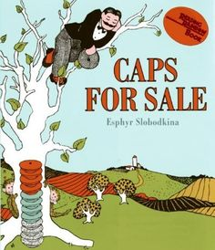 Children's Classic Library - Caps For Sale Hardcover Book * Review more details here : Herbal Supplements