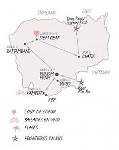 carte-cambodge-itineraire