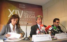 El XIV Congreso SEOM, celebrado en Salamanca, incrementa la relevancia internacional de la oncología española http://www.revcyl.com/www/index.php/sanidad/item/1730-el-xiv-congreso-seom-celebrado-en-salamanca-incrementa-la-relevancia-internacional-de-la-oncolog%C3%ADa-espa%C3%B1ola