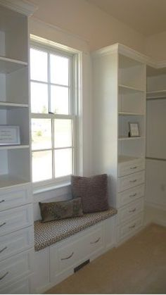 master closet southern living showcase homeyup now we dont need dressers in the bedroom