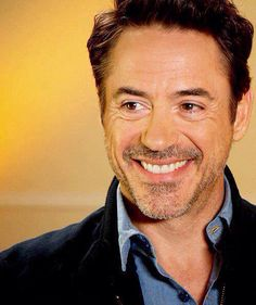 RDJ is like wine. He just keeps getting better with age