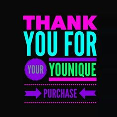 Thank you Lucy Olson for your order!  I know your going to love your lashes.