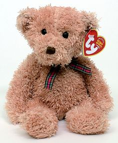 8a2e86641f9 Huntley - bear - Ty Beanie Babies Beanie Baby Bears