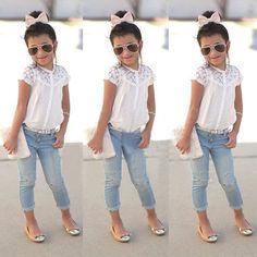 Young Fashionista