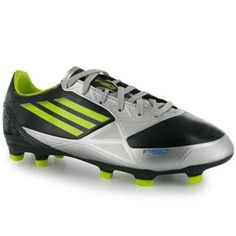 Jack's new soccer boots from England