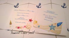 Partecipazione Invito tema mare - sea wedding invitation Home Decor, Decoration Home, Room Decor, Home Interior Design, Home Decoration, Interior Design