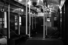 NYS Museum Subway Car by wendresma, via Flickr