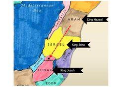 Aram vs Israel