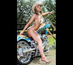 Let's keep it rolling with a Dirty motorcycle girls Friday (76 HQ Photos) – theTHROTTLE