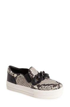 Ash 'Joke' Platform Sneaker (Women) available at #Nordstrom