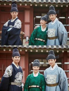 Second Teaser for Moonlight Drawn by Clouds Hews to Expectations of Swoony OTP Attraction | A Koala's Playground