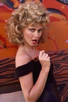 Oh Sandy!!  Olivia Newton-John from Grease (1978)