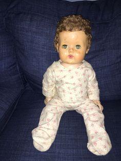 Reproduction American Character Teeny TINY TEARS /& Uneeda BARESKIN BABY AD
