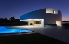 Balint House, Bétera, 2014 - Fran Silvestre Arquitectos