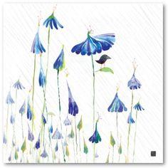Masha Dyan's Art: Very Pretty Watercolors!! Visit her at masha.com
