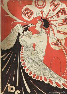 Paper Book Covers, Vintage Book Covers, Vintage Magazines, Magazine Cover Design, Magazine Art, Magazine Covers, Art Deco Illustration, Fashion Illustration Vintage, Art Illustrations