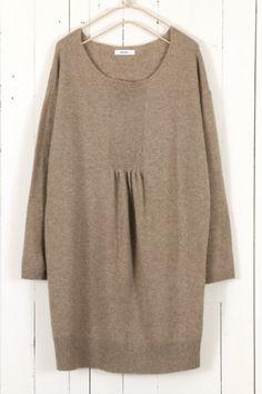 niko knit dress