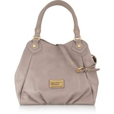 """Marc by Marc Jacobs - Great """"new neutral"""""""