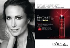 ADV Revitalift Triple Power Lotion