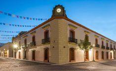 Quinta Real Oaxaca, Oaxaca