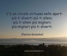 Frase Sullo Sport