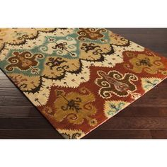 TIN-4004 - Surya | Rugs, Pillows, Wall Decor, Lighting, Accent Furniture, Throws